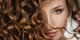 Ladies Hair Care